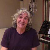 Phil Palmer videomessaggio Sant'Angelo Festival