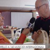 Tamburello Marchigiano Sant'Angelo-Festival